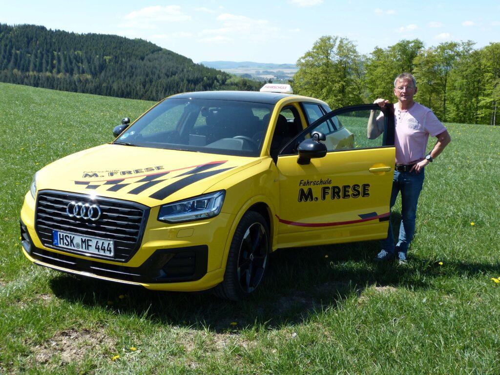 Marcus Frese Auto